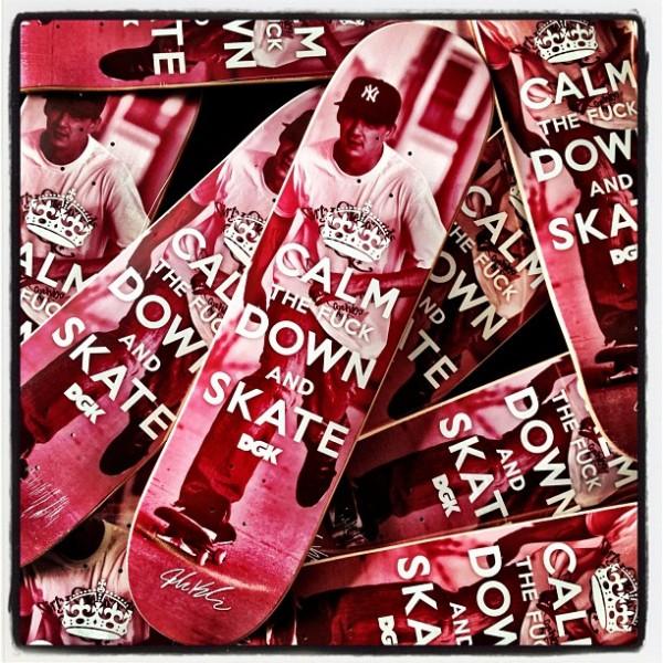 Odzież Strona 3 z 61 Skateaffair