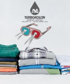 Turbokolor Spring Summer 2012 - Delivery 2