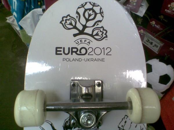 euro szaban