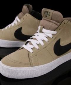 """Nike SB(?) - Blazery już nie """"SB""""!"""