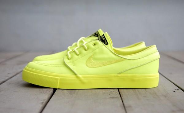 Nike SB - Stefan Janoski Low