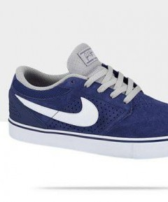 Nike SB - Paul Rodriguez 5 - Deep Royal Blue/Grey/White