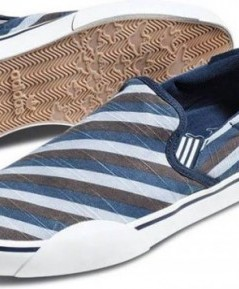 adidas Skateboarding - Gonz Slip-On