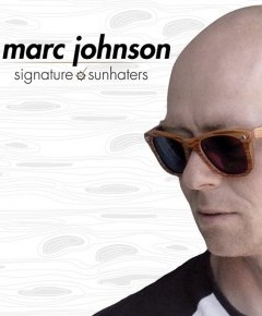 Marc Johnson Signature Sun Haters