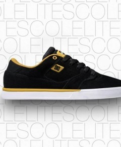 DC SKATEBOARDING - Chris Cole Lite S - Black/Tan
