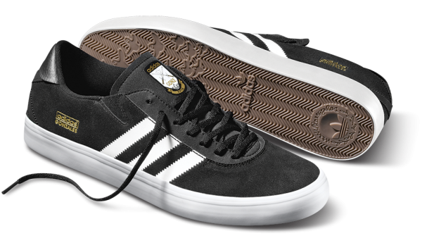ADIDAS SKATEBOARDING – BE LIKE GONZ