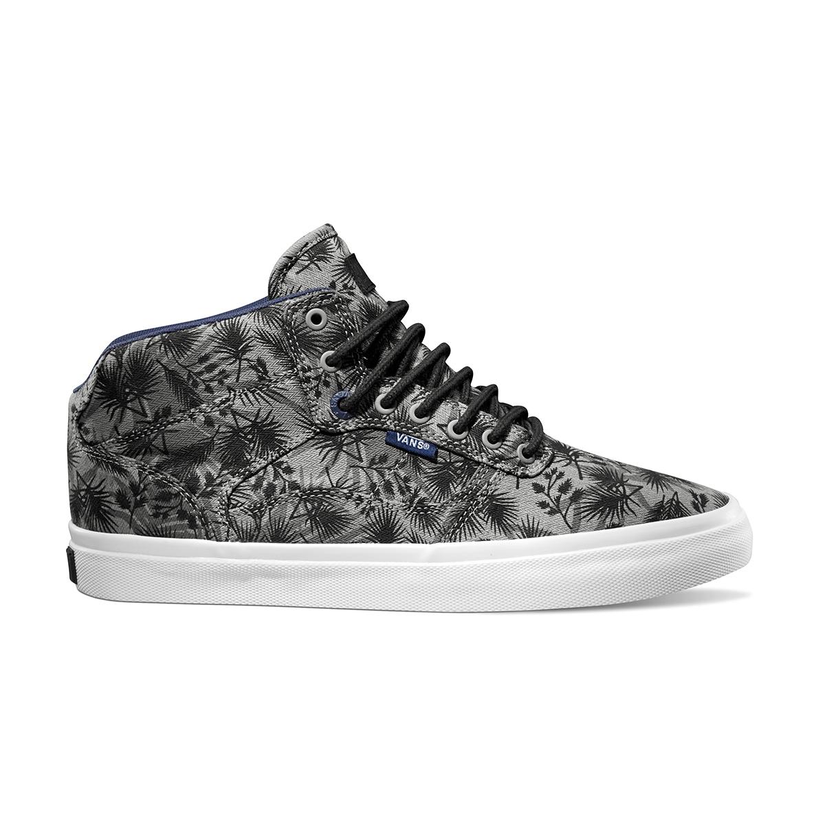 8b53d92303a928 Wszystkie prezentowane poniżej buty są już dostępne w naszym kraju za  pośrednictwem monobrandowych sklepów Vansa.