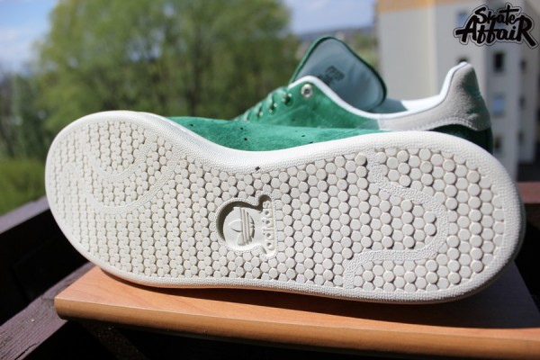 Test&Ride - adidas Skateboarding Stan Smith