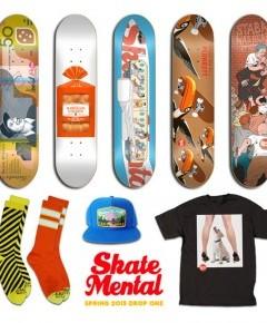 SkateMental