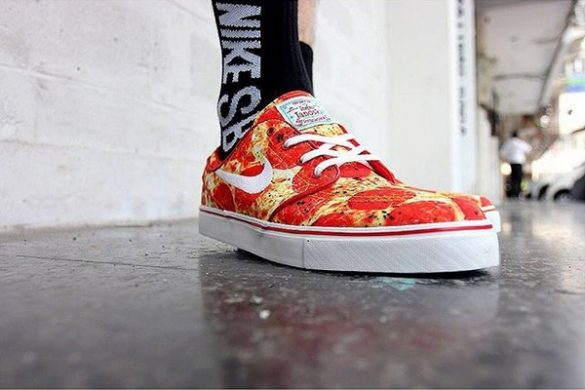 Janoski Pepperoni