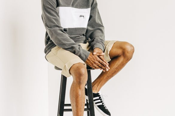 Stussy – Summer 2016 – Lookbook