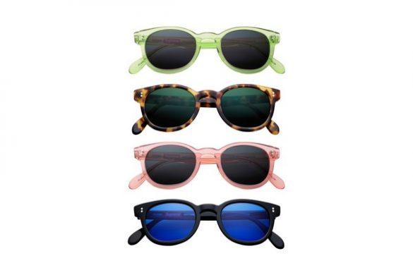 Supreme – Spring/Summer 2016 Eyewear