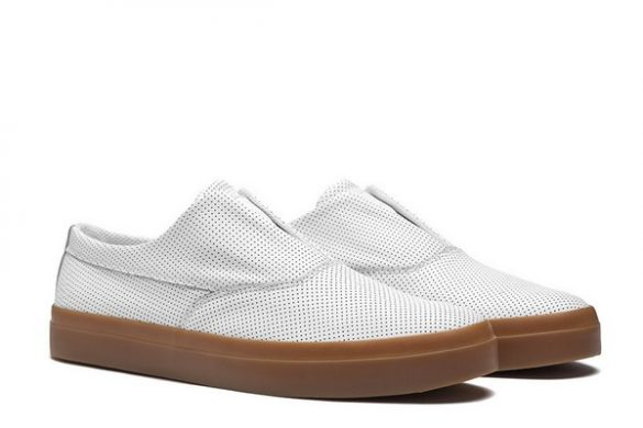 HUF – THE DYLAN SLIP ON – Summer 2016
