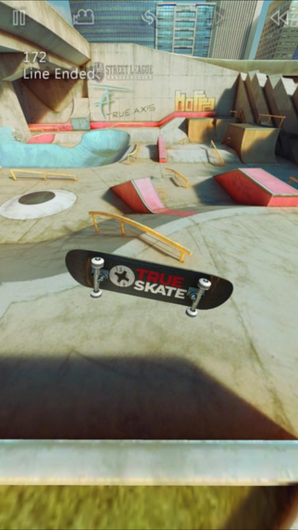 true skate-2