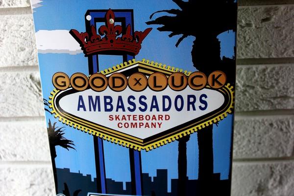 AmbassadorsTest1