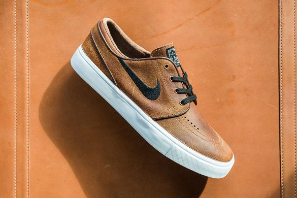 "Janoski Zoom Elite ""Ale Brown"""