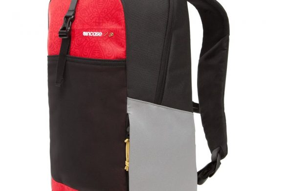 Incase x Primitive Cargo Backpack