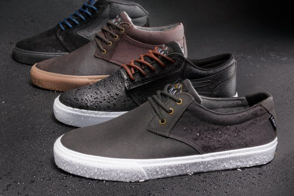 Lakai Weather Treated Pack
