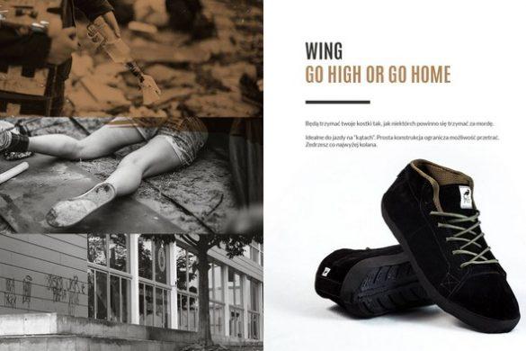 Raven Footwear prezentuje nowy katalog – powiem krótko… jest grubo!