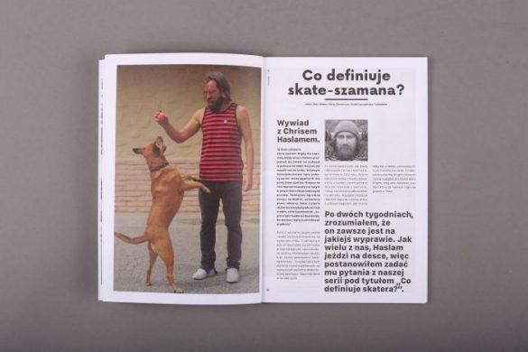 Dizaster Mag #18