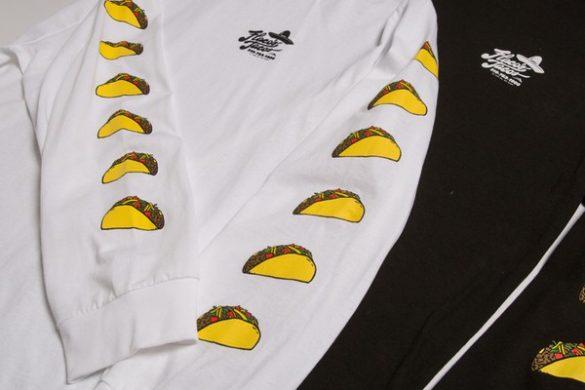 Lakai – The Flaco's Tacos Pack