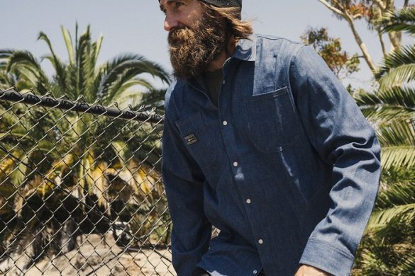Turbokolor & Chris Haslam – The Nobble Stragglers FW 2016 Lookbook