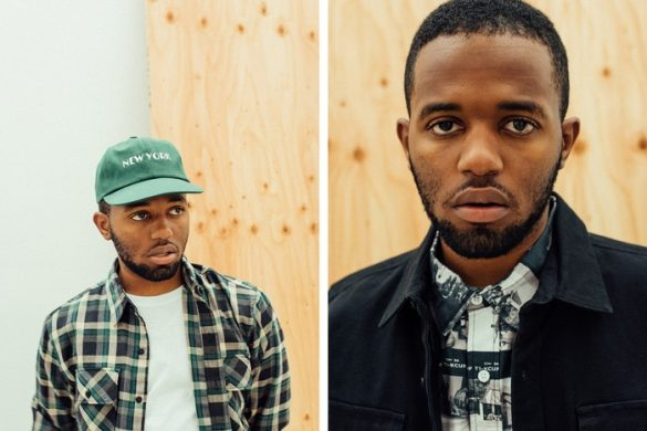 HUF – Holiday 2016 Lookbook x MadeinTYO