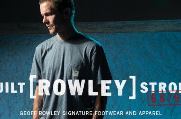 rowleystrong