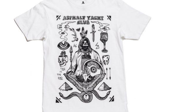 Riley Hawk sygnuje kolekcję Asphalt Yacht Club