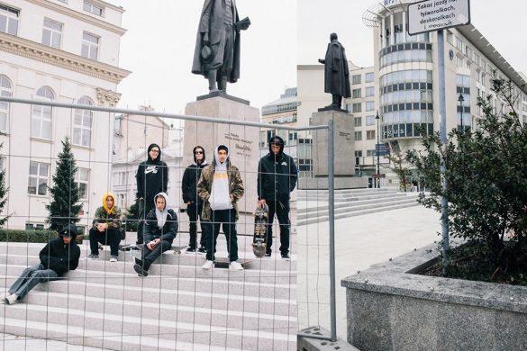 SH Team by Modest Myśliwski & Rafał Zajdel