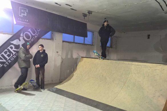 3-ci przystanek Skateboardowego Grand Prix Polski 2016 – wyniki i foto