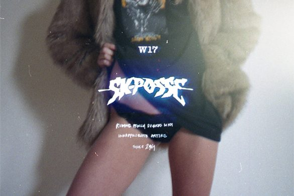 SK Posse W17 Lookbook