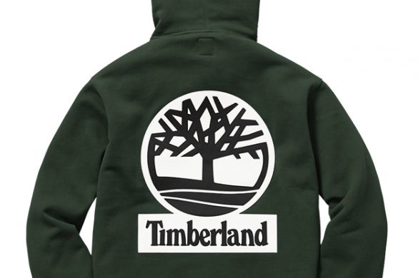 Supreme x Timberland – Winter 2016