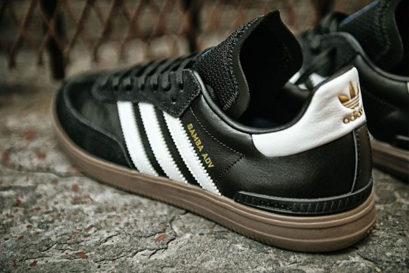 adidas Skateboarding: Samba ADV