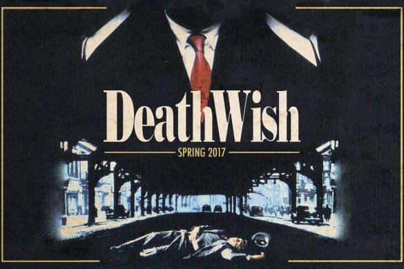 Deathwish Spring 2017