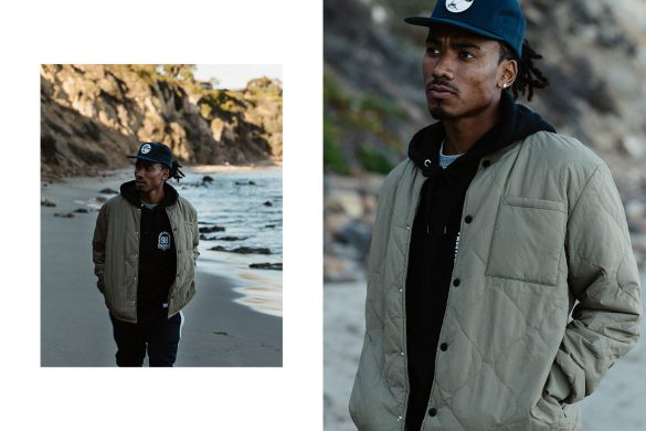 Diamond Supply Co. Spring 2017 lookbook