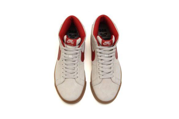 Nike SB składa hołd San Francisco