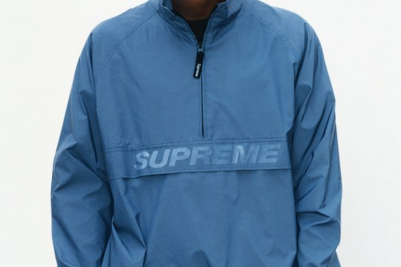 Supreme Spring/Summer 2017 lookbook
