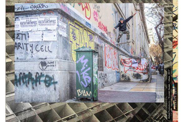 Filharmonia Skateboarding – Lookbook 2017