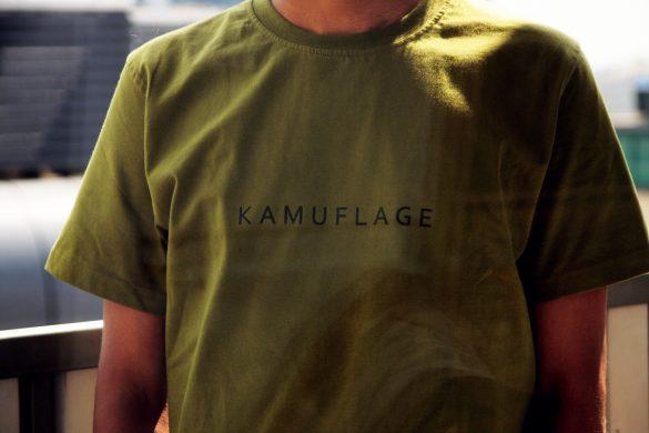 Nowości od Kamuflage*