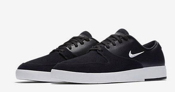 Nike SB – Paul Rodriguez 10