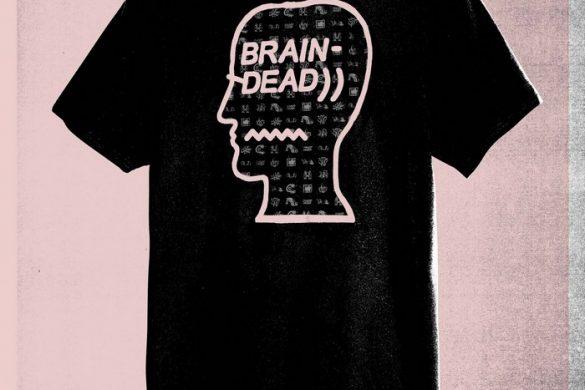 Vans x Brain Dead