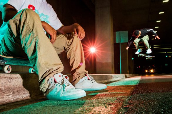 DGK x eS Skateboarding