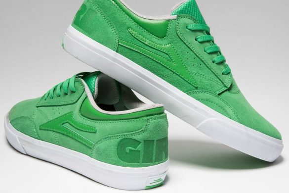 Lakai x Girl Skateboards Capsule