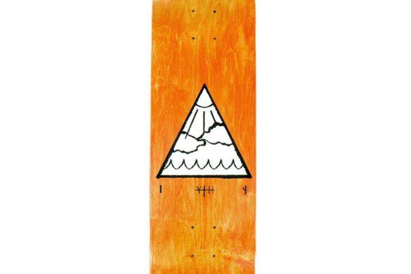 """""""Back to school"""" z Youth Skateboards"""