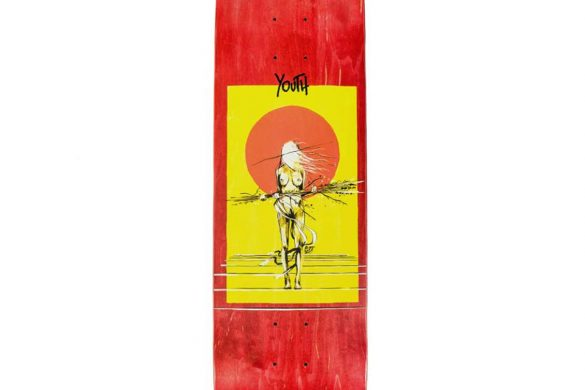 """Back to school"" z Youth Skateboards"