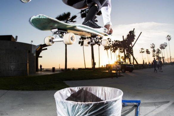 """Converse CONS x Polar Skate Co – """"LA Days"""""""