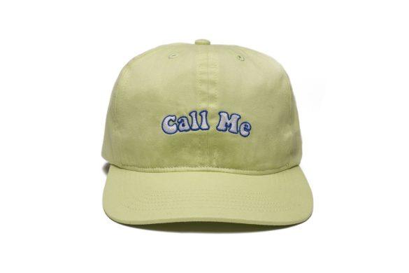 Call Me 917 Update