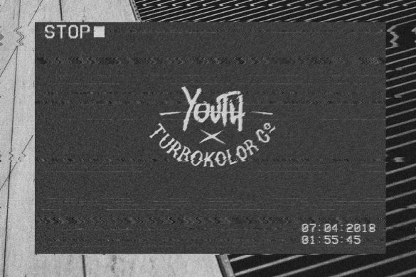 Turbokolor x Youth Skateboards
