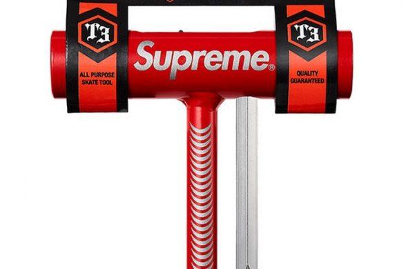 Supreme x Spitfire